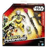 Star Wars Hero Mashers - Garazeb Orrelios Deluxe - Figurka