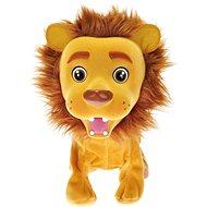 Kokum plyšový lvíček 26cm - Plyšák