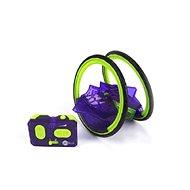 Hexbug Ring Racer fialový/zelený - Mikrorobot