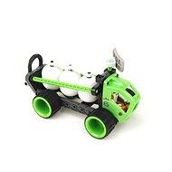 Hexbug Vex Explorer Robotics Fuel Truck - Stavebnice