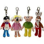 Set Lucky Four - Plush Toy