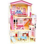 Dům pro panenky - Domeček pro panenky