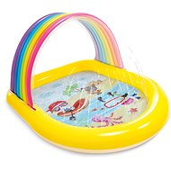 Intex Bazén s duhou - Nafukovací bazén