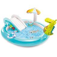 Intex Hrací centrum Aligátor - Nafukovací bazén