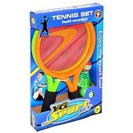 Venkovní hra Wiky Tenis plážový