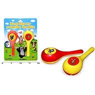 Krteček Rumba koule - Hudební hračka