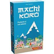 Machi Koro - Společenská hra