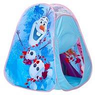 Disney Frozen 2 Kids Pop Up Tent For Playing - Children's Playhouse