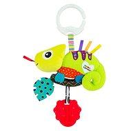 Lamaze Chameleon Chris - Závěsná hračka