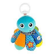 Lamaze Chobotničák Sam - Závěsná hračka