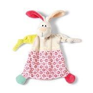 NICI Mazlící dečka králíček - Hračka pro nejmenší