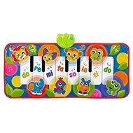 Playgro Hrací podložka piano - Hrací deka