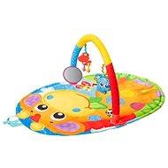 Hrací deka Playgro Hrací podložka žirafa