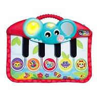 Playgro Interaktivní podložka piano - Hrací deka