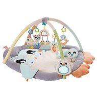 Playgro Luxusní hrací deka Tučňák - Hrací deka