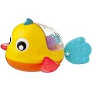 Playgro Plavající rybička - Hračka do vody