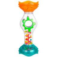 Playgro Vodní mlýnek s kuličkami - Hračka do vody