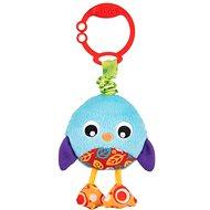 Playgro Vrnící tučňáček - Závěsná hračka