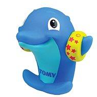 Toomies Vodní delfínek - Hračka do vody