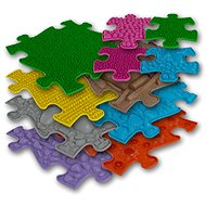 Muffik Medium 2 - Pěnové puzzle
