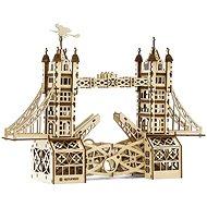 Mr. Playwood 3D Tower Bridge - Stavebnice