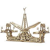 Mr. Playwood 3D Most pro pěší - Stavebnice