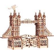 Mr. Playwood 3D Tower Bridge malý - Stavebnice