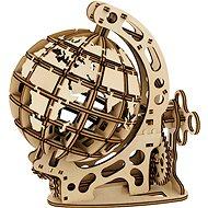Mr. Playwood 3D Globus malý - Stavebnice