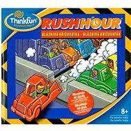 Rush Hour - Bláznivá křižovatka - Hra