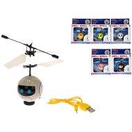 Mikro Trading Vrtulníková koule/míček - Vrtulník na dálkové ovládání