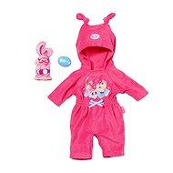 BABY Born – Souprava na koupání (pyžamo, mýdlo a mycí rukavice) - Doplněk pro panenky