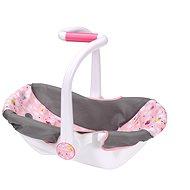 BABY Born – Přenosná sedačka - Doplněk pro panenky