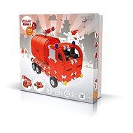 Vista Seva Rescue 1 - Building Kit