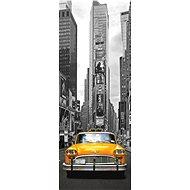Ravensburger New York Taxi panoramatické - Puzzle