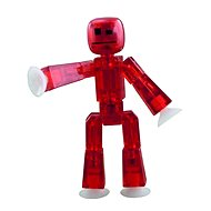 Epline Stikbot figurka – červená - Figurka