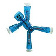 Epline Stikbot figurka – modrá - Figurka