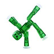 Epline Stikbot figurka – zelená - Figurka