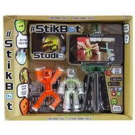 Epline Stikbot sada - Kreativní hračka