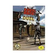 Bang Duel - Karetní hra