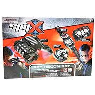 Epline SpyX velká sada s dalekohledem