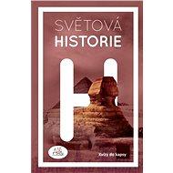 Kvízy do kapsy - Světová historie - Vědomostní hra
