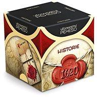 Vědomostní pexeso - Historie - Vědomostní hra
