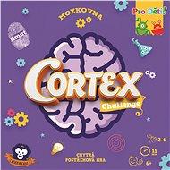 Vědomostní hra Cortex Kids
