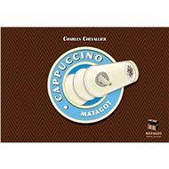 Cappuccino - Společenská hra