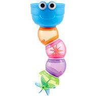 Munchkin – Vodní mlýnek červík - Hračka do vody