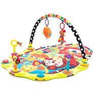 Playgro – Hrací deka s flexibilní hrazdičkou - Hrací deka