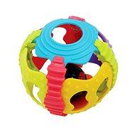 Playgro – Chrastící míček - Interaktivní hračka