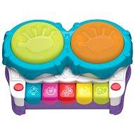 Playgro – Multifunkční piano - Interaktivní hračka