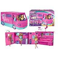 Sparkle Girlz Karavan obytný pro panenky - Doplněk pro panenky