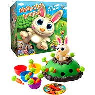 Jumping Bunny - Board Game